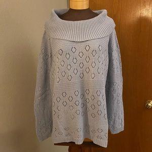 Croft &Barrow sweater